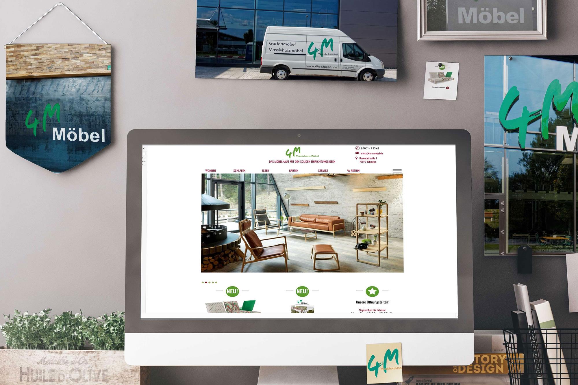4m Webdesign Website Mit Cms Typo3 So Referenzen